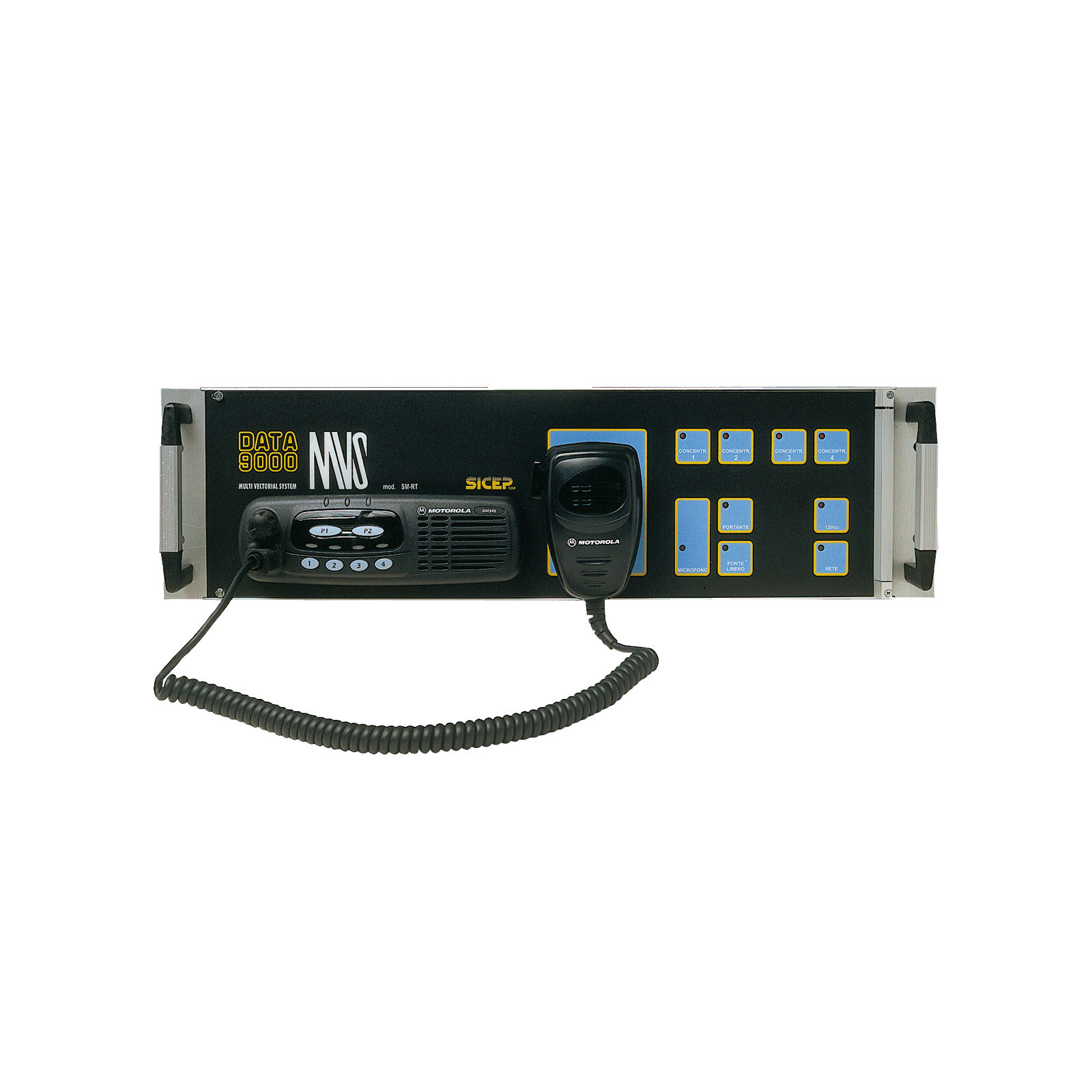 radio-ricetrasmittente-centrale-operativa