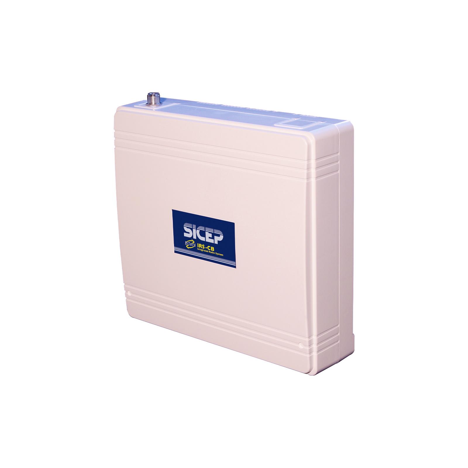 Vhf Uhf alarm control panels